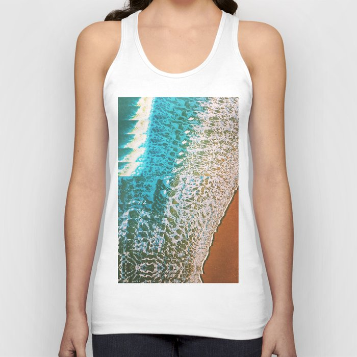 Fractions A73 Unisex Tank Top