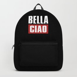 BELLA CIAO Backpack