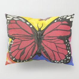 Butterfly Series #1 Pillow Sham