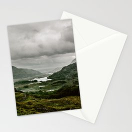Ladies View Kerry Ireland Stationery Cards