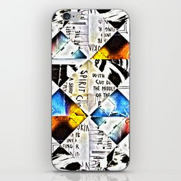 Is there some spirit left? iPhone Skin