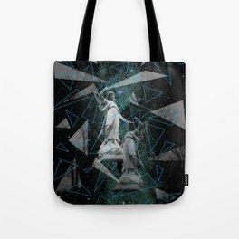 Celestial Mystery Tote Bag