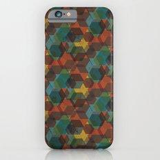 Rose-Marie Slim Case iPhone 6s