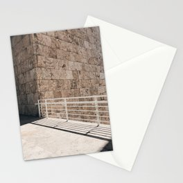 Shadows / Los Angeles Architecture Stationery Cards