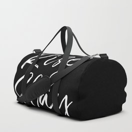 Rise & Slay Duffle Bag