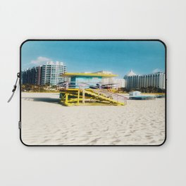 Miami Beach Laptop Sleeve