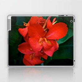 Love Blossoms Laptop & iPad Skin
