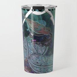Kimono Club Travel Mug