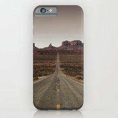 Run Forrest iPhone 6s Slim Case