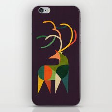 Antler iPhone Skin
