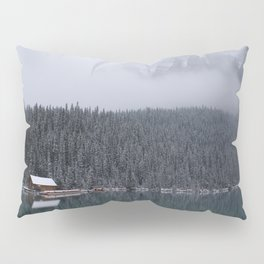 Louise Lake, CA Pillow Sham