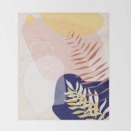 Coastland Throw Blanket