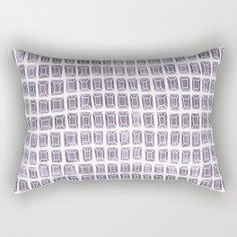 rhinestones 4b Rectangular Pillow