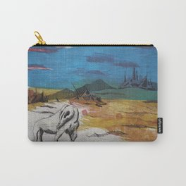 Homecoming Carry-All Pouch