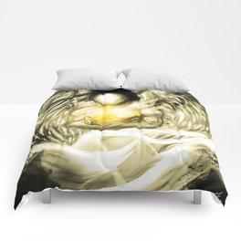 This Little Light of Mine V.2 Comforters