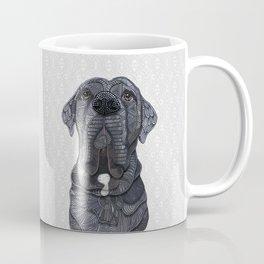 Chief the Mastiff Coffee Mug