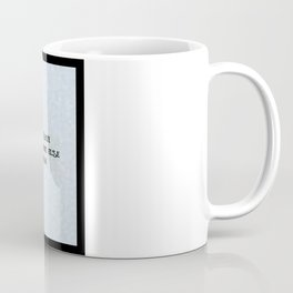 YOUR SMILES COST NOTHING TO GIVE BUT COULD MEAN EVERTHING .... Coffee Mug