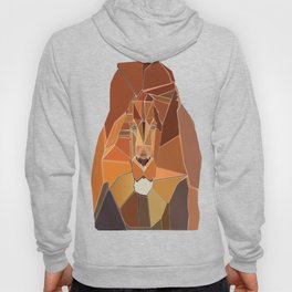 Dark Crystal Lion Hoody
