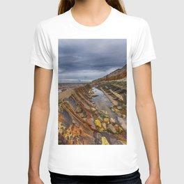 Hunstanton shipwreck T-shirt