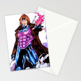 Gambit Stationery Cards