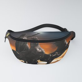 The Eve of War Fanny Pack