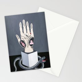 Mano Stationery Cards