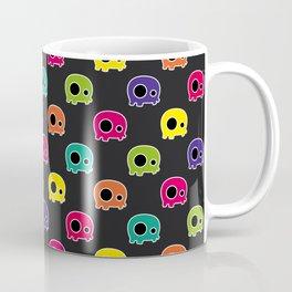 SKULLZ - Colorful Edition Coffee Mug