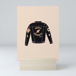 Cool Jacket Series 3 Mini Art Print