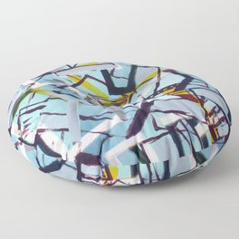 crashier Floor Pillow