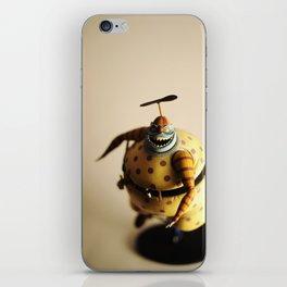 The Clown iPhone Skin