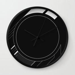RIM KEY V2 Wall Clock