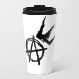 MaD King  Travel Mug