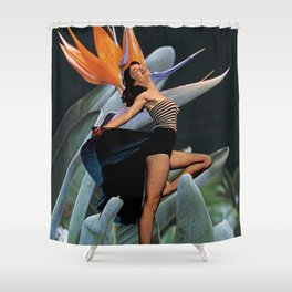 Spring Day Shower Curtain