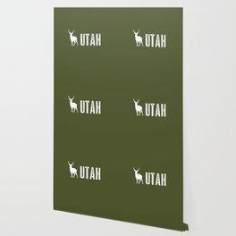 Deer: Utah Wallpaper