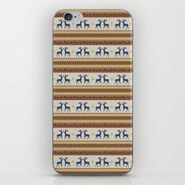 """Deardeer """"Pattern4"""" iPhone Skin"""