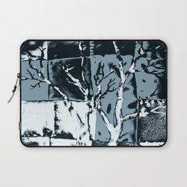 A snowy tree Laptop Sleeve