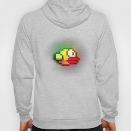 Flappy Bird Hoody