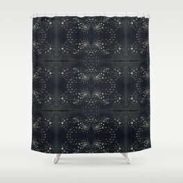 Universe Shower Curtain