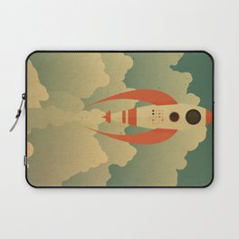 The Destination Laptop Sleeve