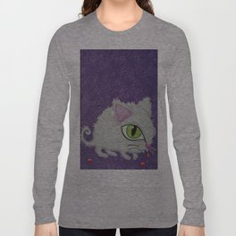 Dangerous Creatures 2 Long Sleeve T-shirt