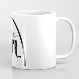 For the Culture STL Coffee Mug