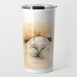 Alpaca What? Travel Mug