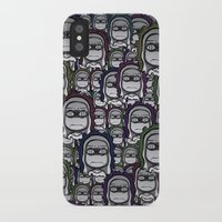 grumpy iPhone & iPod Cases featuring GRUMPY by piemboons