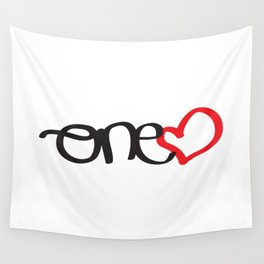 onelove Wall Tapestry