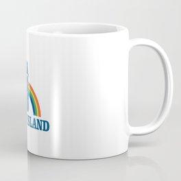 Long Island - New York. Coffee Mug