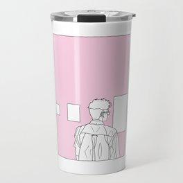 ART BOY Travel Mug