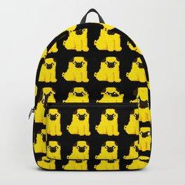 Exel Pug Backpack