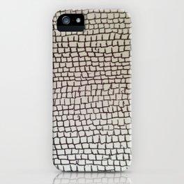 Doodle 2 iPhone Case