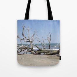 Drifwood Tote Bag