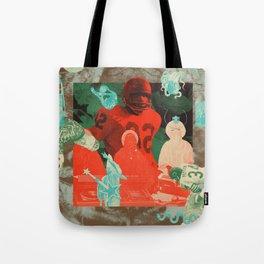 Innersmile Tote Bag